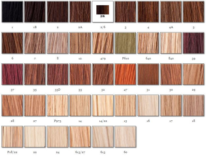 Best Hair Extensions Seattle Human Hair Extensions