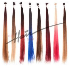 Seattle Hair Extension 100