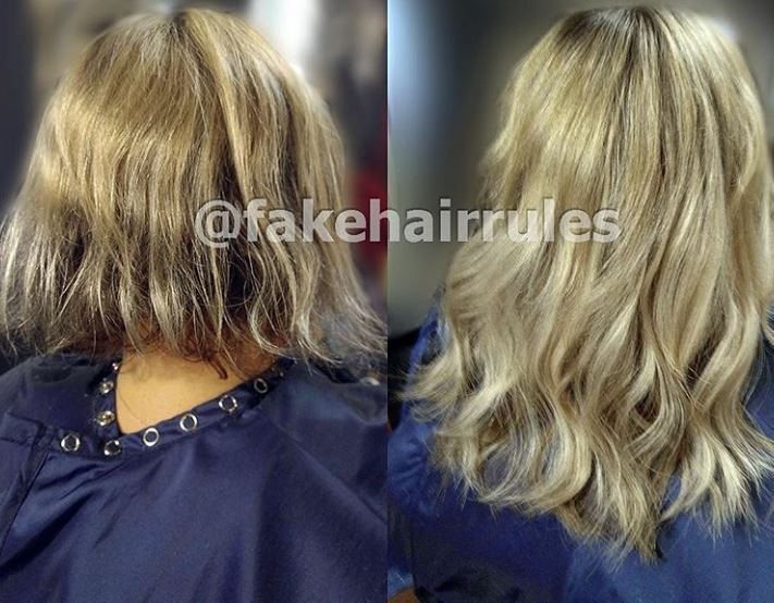 Pittsburgh Hair Extensions 30 Years Experience Boogiemama